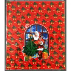Torba świąteczna 50x55cm