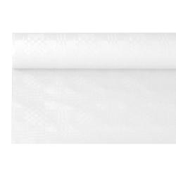 Obrus papierowy biały...