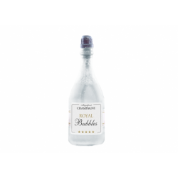 Bańki mydlane szampan 28ml