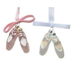 Bombka buty baletnicy...