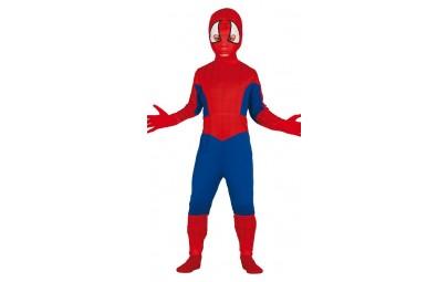 Strój dla dzieci Spiderman...