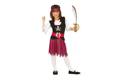 Strój dla dzieci Piratka...