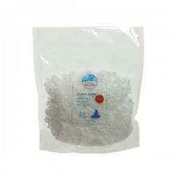 Śnieg sztuczny kręcony biały 100gram