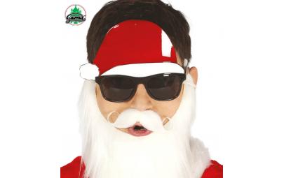 Okulary Mikołaja
