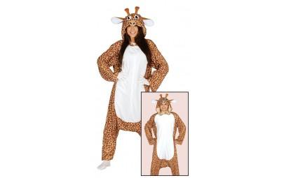 Strój dla doroslych Żyrafa...