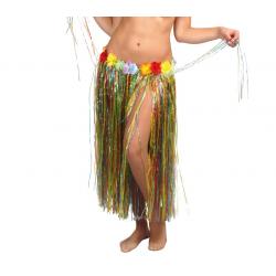 Spódnica hawajska kolorowa...