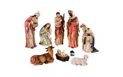 Figury do szopki Jezus,...