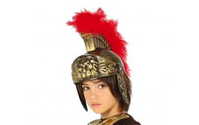 Hełm rzymianina (dla dzieci)