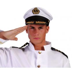 Czapka kapitana