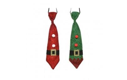 Krawat na Boże Narodzenie...