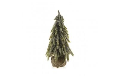 Drzewko mini zielone w...