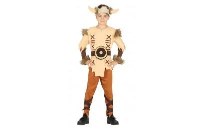 Strój dla dzieci Viking 7-9...
