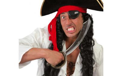 Zestaw Pirat (szabla,...