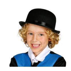 Melonik czarny (dla dzieci)