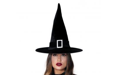 Kapelusz czarownicy...