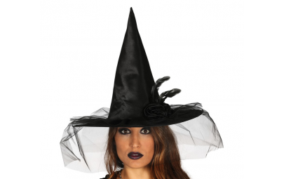 Kapelusz czarownicy z...