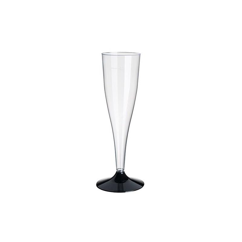 Kieliszek do szampana ps100ml 5x17cm 6szt art.12167