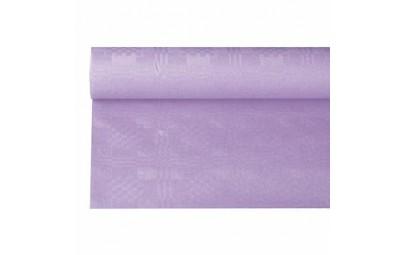 Obrus papierowy fioletowy...