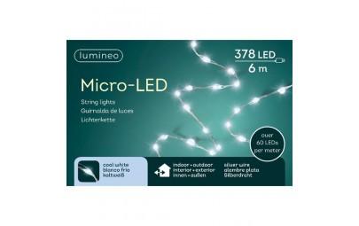 Lampki micro 378 led...
