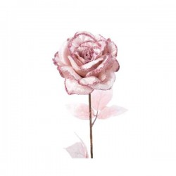 Róża na łodydze aksamit z...