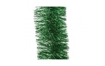 Łańcuch 70mm zielony natura...