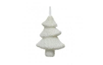 Drzewko styropianowe białe...