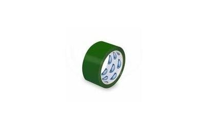 Taśma klejąca zielona 66mx48mm