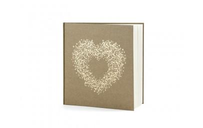 Księga gości weselnych...