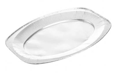Patera aluminiowa 42 x 28cm