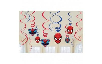 Dekoracja wisząca Spider...