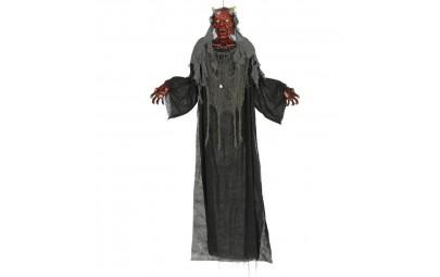 Demon wiszący 170cm
