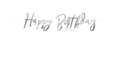 Baner Happy Birthday...