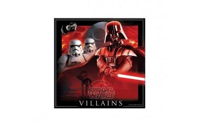 Serwetka Star Wars & Heroes...