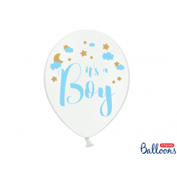 Balon 30cm It's a boy...