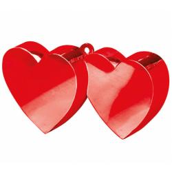 Obciążnik dwa serca...