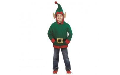 Strój dla dzieci Elf roz....