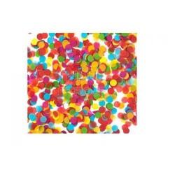 Konfetti papierowe Kółeczka 8mm 20g