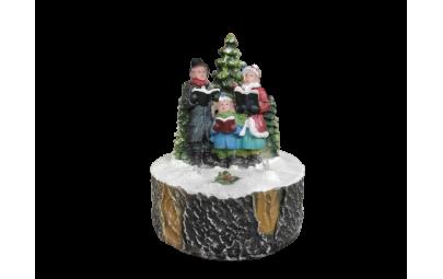 Figura led bożonarodzeniowa...