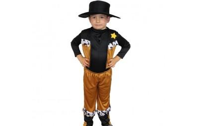 Strój dla dzieci Kowboj...