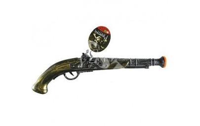 Pistolet korsarza 40cm