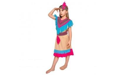 Strój dla dzieci Indianka...