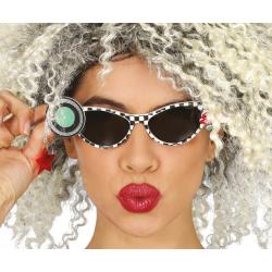 "Okulary disco 50"""