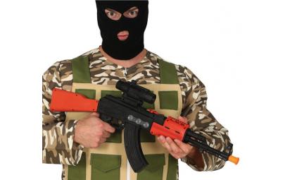 Karabin rosyjski shotgun 77cm