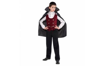 Kostium dla dzieci Wampir roz. dla 4-6latka
