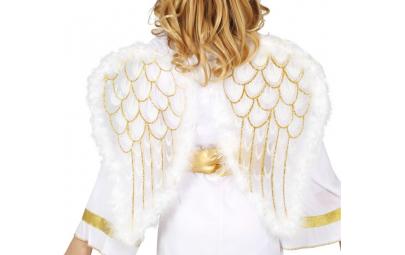Skrzydła anielskie 47x40 cm