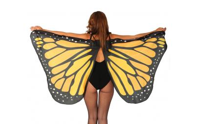 Skrzydła motyla 170x80 cm