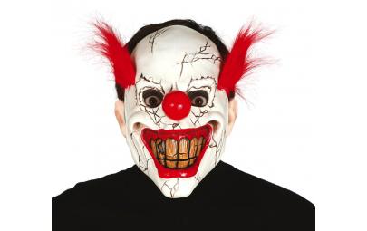Maska Upiorny Klaun