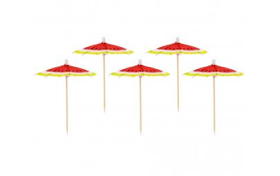 Parasolki papierowe Słodki...