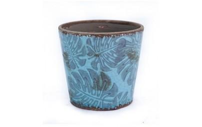 Osłonka ceramiczna 19,5x18,5cm