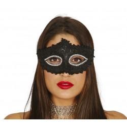 Maska karnawałowa...